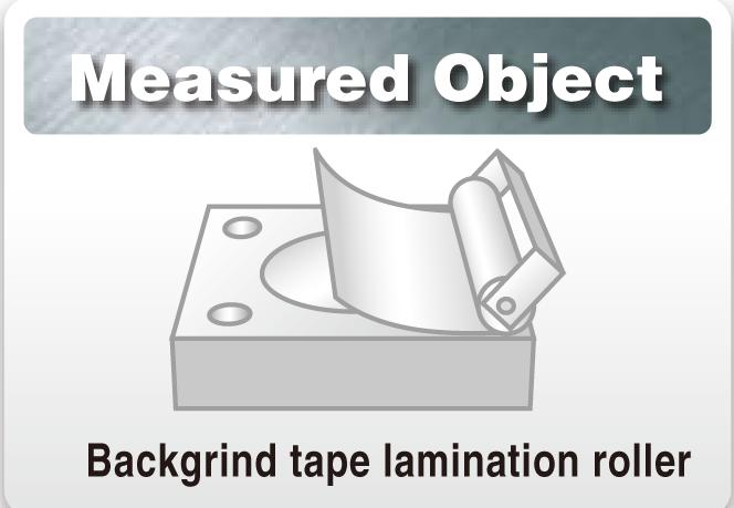 Fujifilm Prescale - Lamination Pressure Wafer | Surface Pressure
