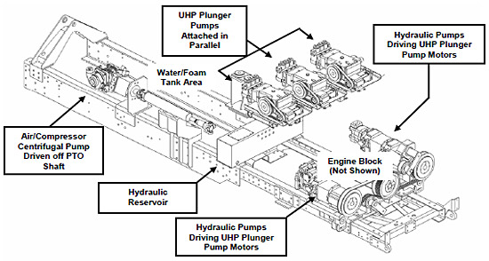 Spray | Nozzle Design | Pressurex-micro Tactile Pressure Indicating on