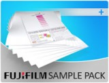 Fujifilm Sample Pack