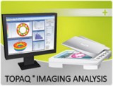 Topaq Imaging Analysis